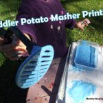 A Potato Mash Stash!