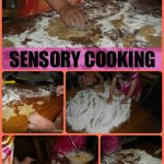 A Nutty, Yummy, Sensory Weekend!