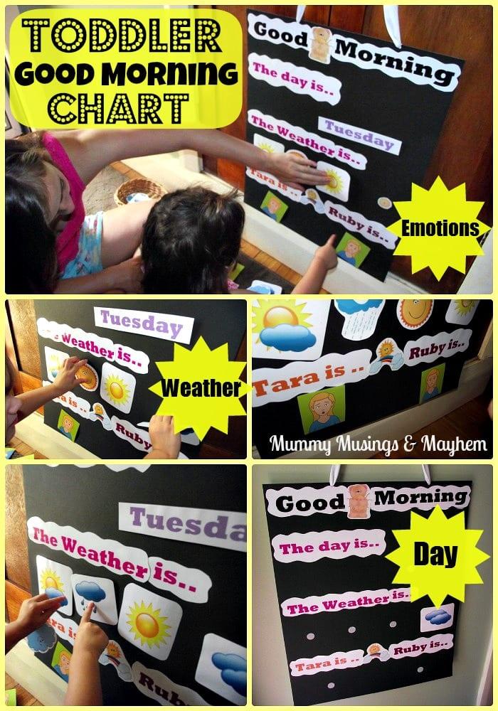 Weekly Kids Co-Op – Featuring Handmade Fun!