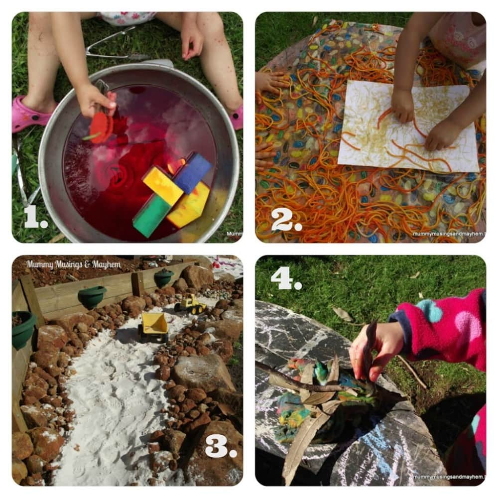 Outdoor Fun for kids - Mummy Musings and Mayhem