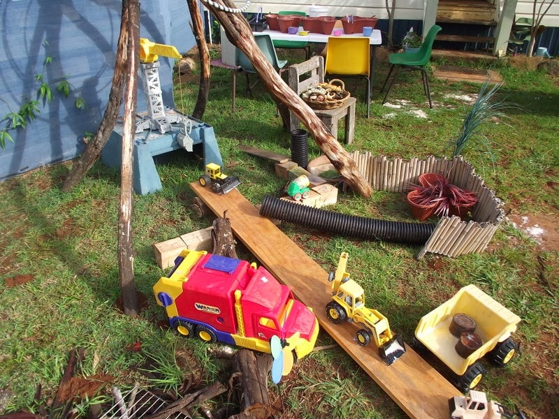 Easy Ideas & Inspiration for Outdoor Fun by Mummy Musings and Mayhem