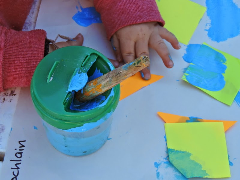 Ideas and inspiration for outdoor play based learning - Mummy Musings and Mayhem