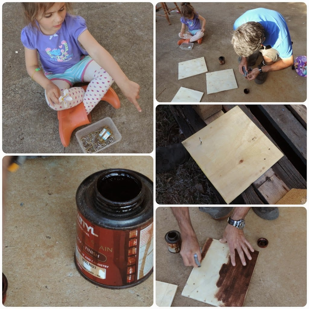 Easy DIY fine motor board fun for toddlers -Mummy Musings and Mayhem