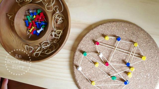 15 Creative Mummy Hacks to keep children entertained!