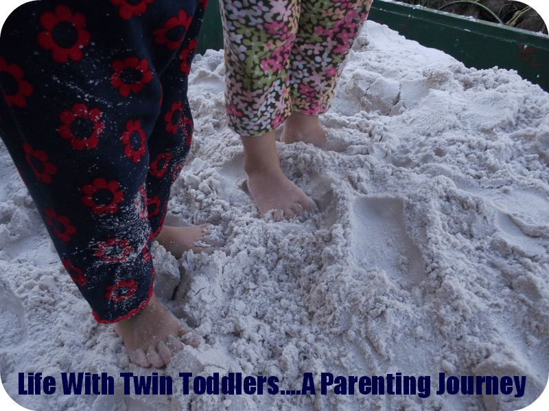 A Parenting Journey with Twin Toddlers - Mummy Musings & Mayhem