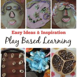 Ideas, Inspiration and Activities for fun play based learning - Easy and budget friendly! See more at Mummy Musings and Mayhem