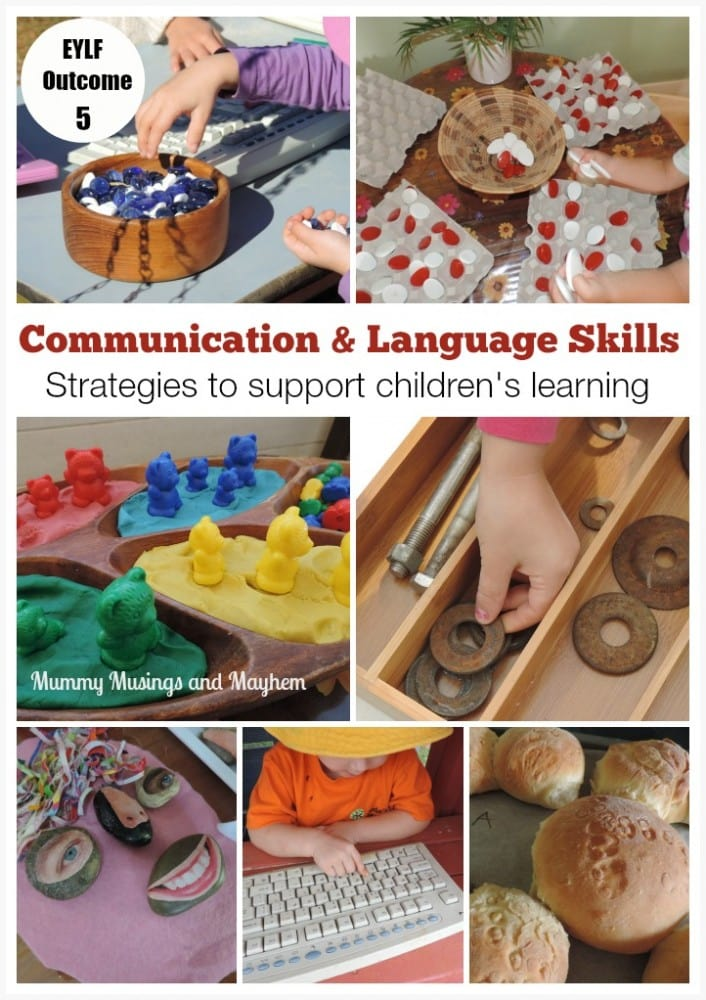 Strategies for parents and educators to help children become effective communicators - Mummy Musings and Mayhem