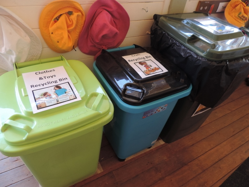 6 easy strategies for parents and educators to get children involved and excited about recycling and looking after the earth - Mummy Musings and Mayhem