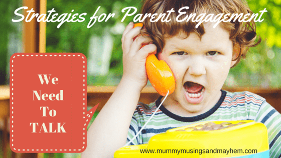 How to Engage & Communicate with Families Effectively