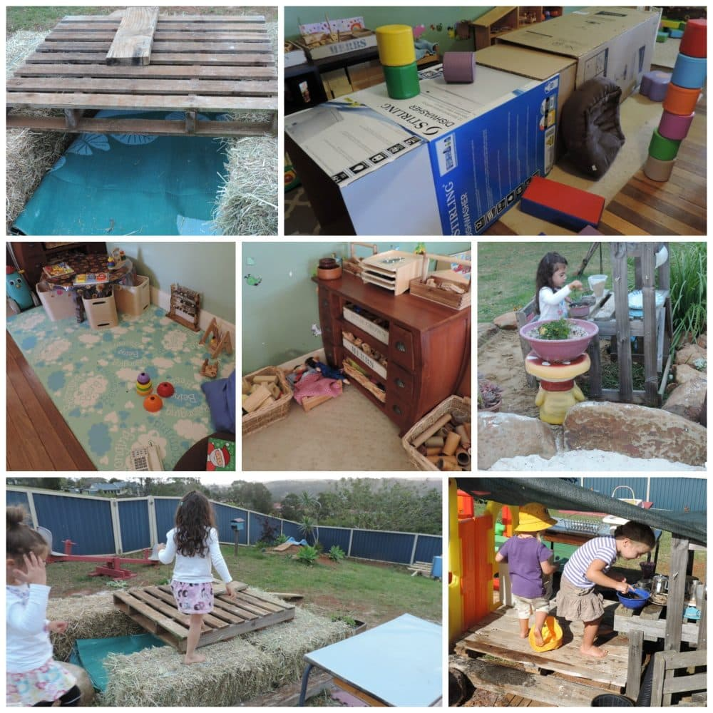 How To Create Early Learning Spaces For Multi Age Groups