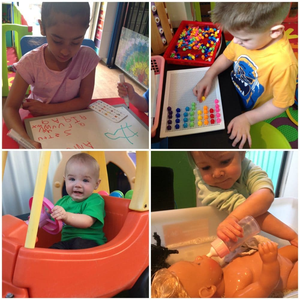 Discover how qualified early childhood educators are setting up professional day care environments and learning experiences in their home as a business! Essential information for early childhood educators wanting to work from home.