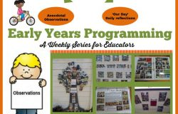 Early Childhood Programming Made Simple – Part 2  Using Observations Effectively