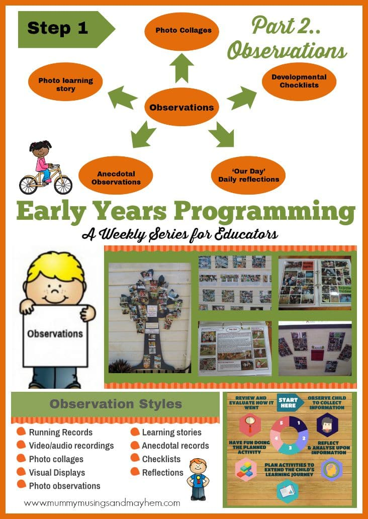 early childhood programming series for educators and ece teachers tips for making it effective but
