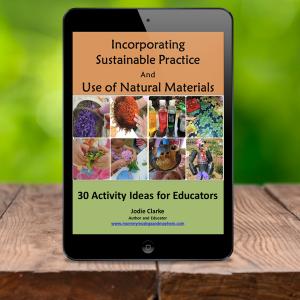 sustainability ebook