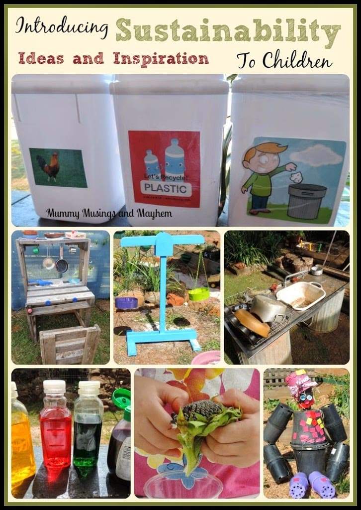 introducing sustainability to children ideas and inspiration introducing sustainability practices to toddlers and preschoolers see more at mummy musings and