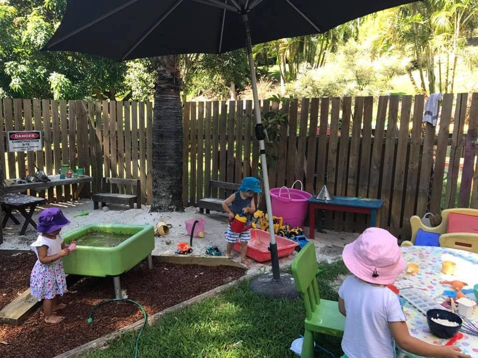 Ideas For Children S Outdoor Play Areas And Activities
