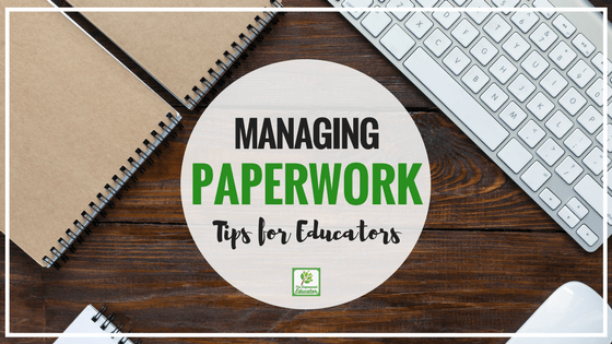 Feeling like you want to give up because of your growing pile of daycare paperwork? Try these 10 tips & tools to get organised & manage planning requirements. Lots of time saving strategies for early childhood educators and teachers!
