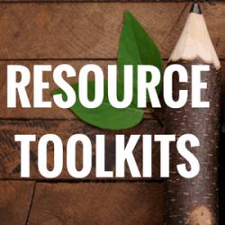 Resource Toolkits