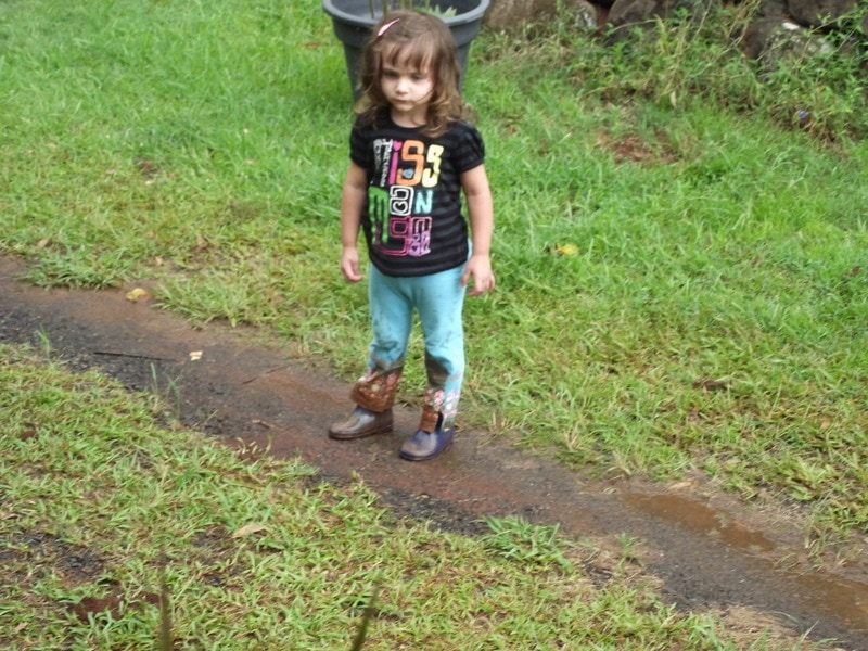 Don't let wet weather keep you cooped up indoors with the kids - try these 20 easy ideas for outdoor rainy day play instead! Free e-guide and A4 poster suitable for both parents and early childhood educators.