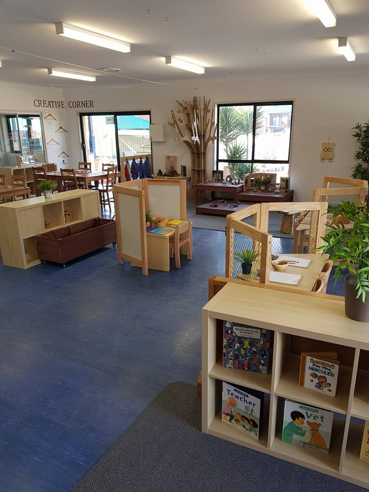 Ideas, tips and photo inspiration to help early childhood educators and families create engaging, welcoming and playful learning spaces for babies and toddlers - Download the factsheet here!
