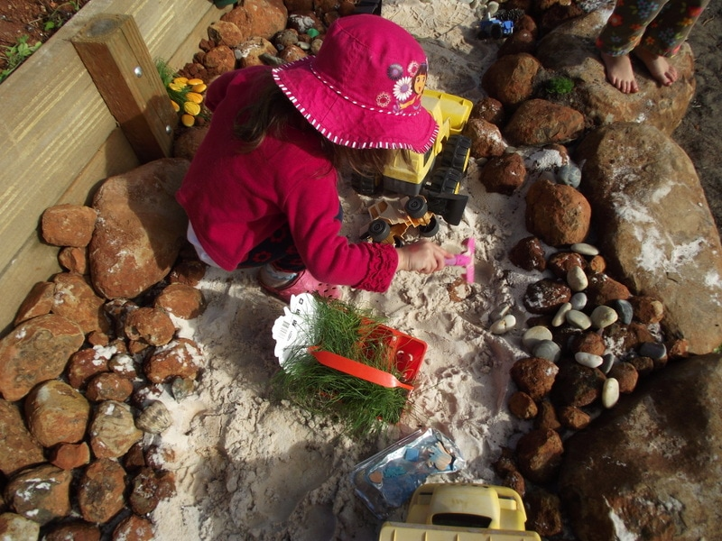 If you need to revamp tired outdoor play spaces or are ready to start designing a new space, this series will help you with simple,budget friendly ideas. Find out how to assess your current environment, incorporate recycled and natural materials and create interest areas within your outdoor area. Ideas for parents and early childhood educators - download the free ebook to help get you started!
