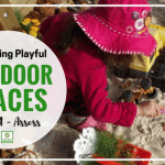 Designing Outdoor Play Spaces – Part 1 Assess & Reflect
