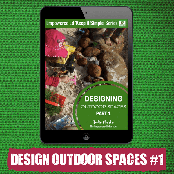Designing Outdoor Play Spaces On A Budget Part 1 The