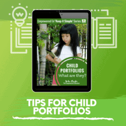 How to Use Child Portfolios