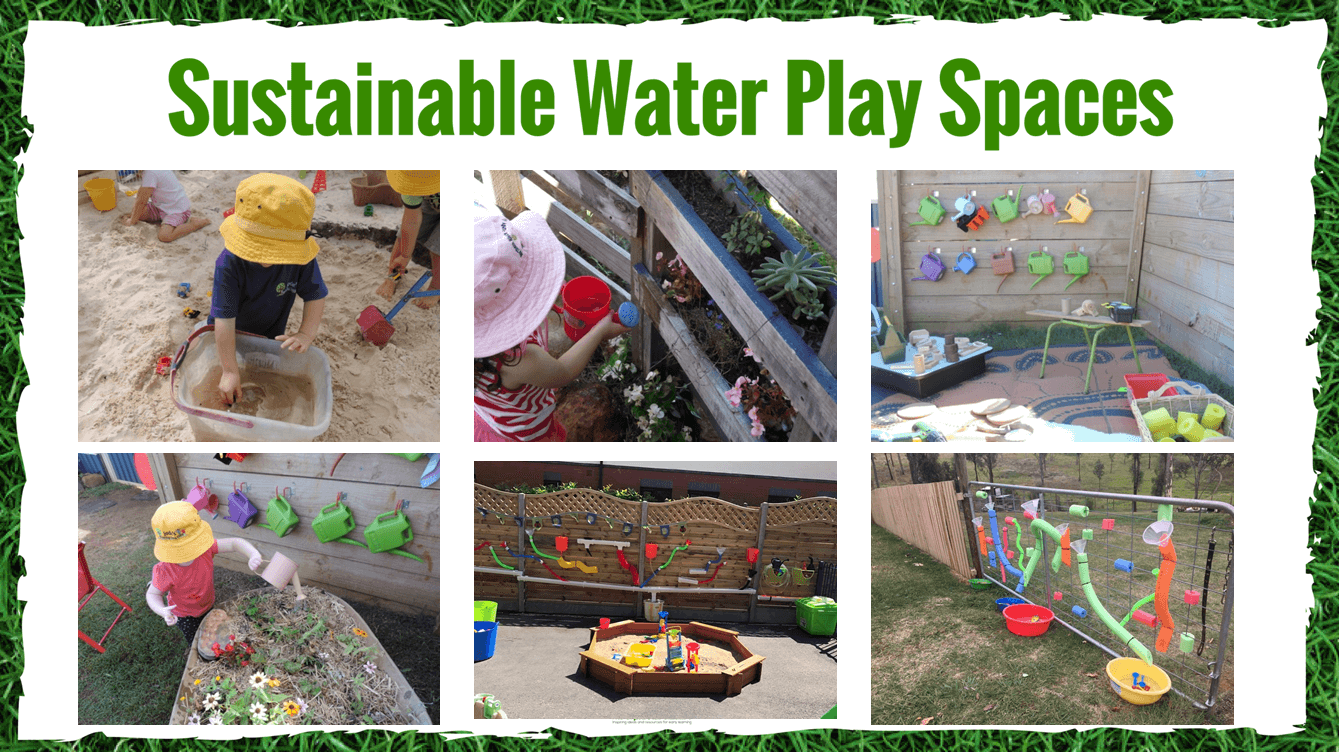 Superieur If You Need To Revamp Tired Outdoor Play Areas Or Are Ready To Start  Designing A