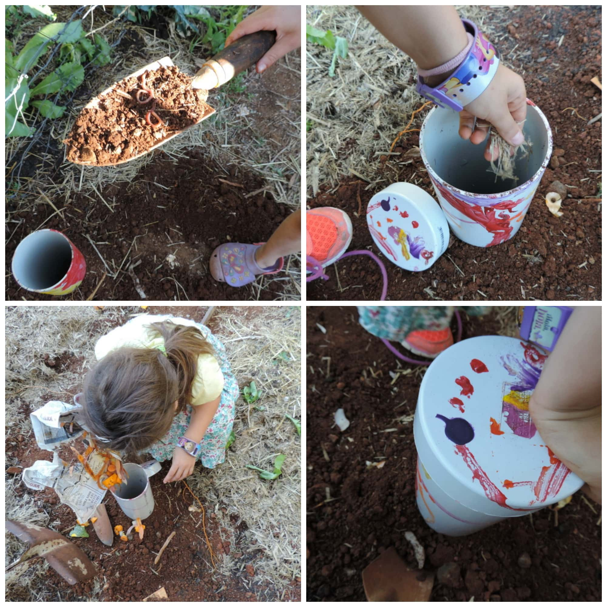 Find out how to incorporate sustainability into outdoor play spaces for children by using these simple ideas and design strategies. Perfect for early childhood educators, teachers, homeschool and parents.Make sure to download the free waste labels and eco poster!