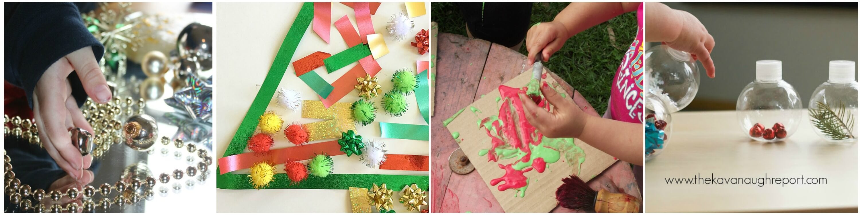 Ditch the stress and keep the end of year planning simple and playful with this huge collection of easy Christmas activities and gifts for children to enjoy. Perfect for time poor early childhood educators, teachers and parents!