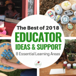 Early Learning Play Ideas, Activities & Programming for Educators