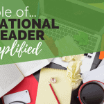 The Role of Educational Leader