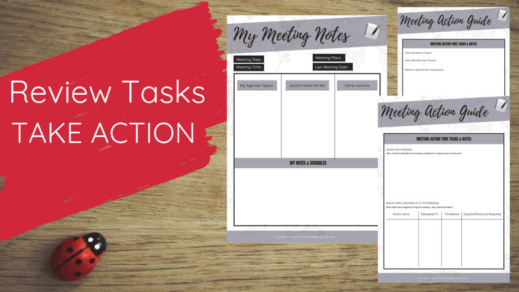Find out what the role of educational leader in early childhood services really means, how to lead and begin taking action with the free planning checklists from The Empowered Educator! #checklist #educationalleaderchecklist #educationalleadership #teachertools #earlychildhood #educationalresources