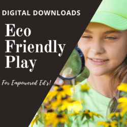 Eco-Friendly Play