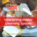 Interesting Indoor Learning Environments for Children