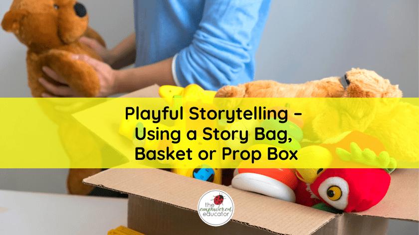 playful storytelling