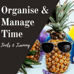 Time & Organisation