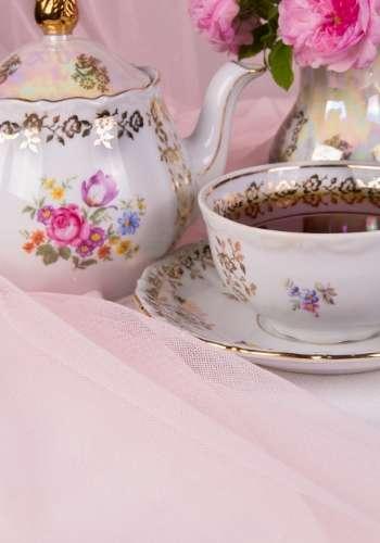 high teatime
