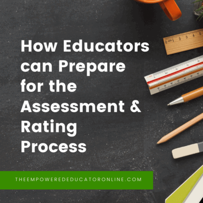 How to Prepare for the Assessment and Rating Process – Stepping Stones Series Part 1