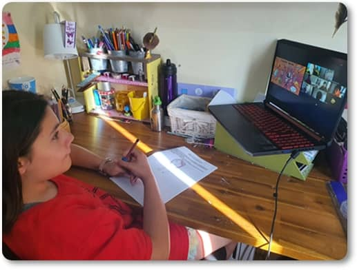 Children's online learning ideas and classes for home and school. Ideas for educators, teachers and parents.
