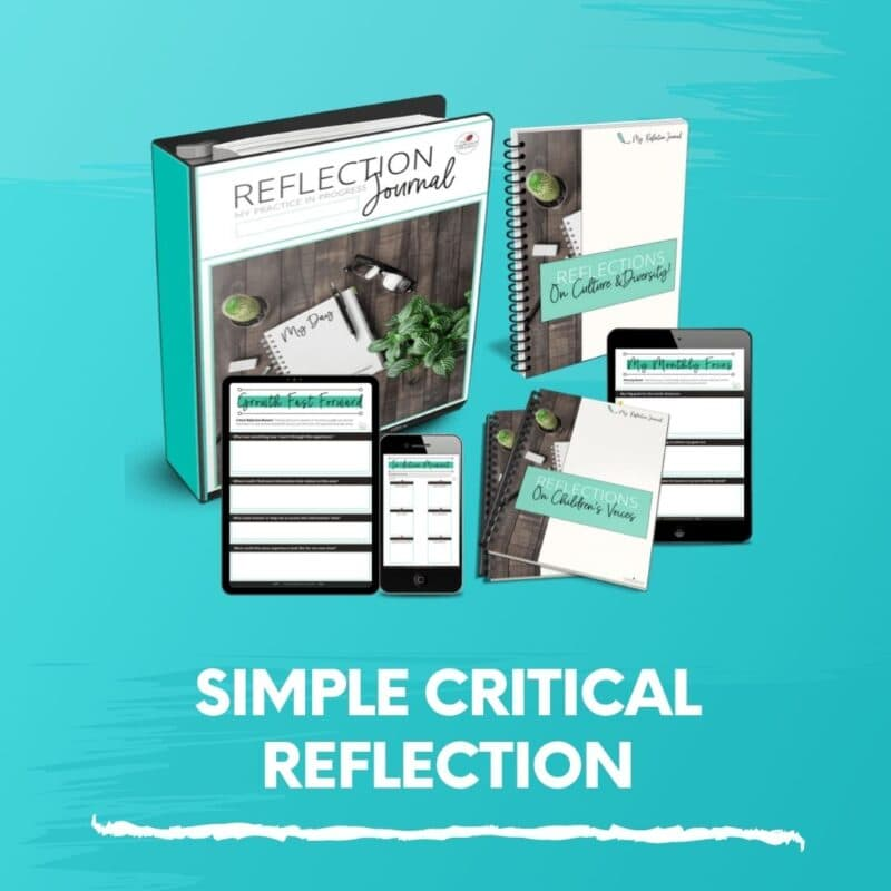 SIMPLE CRITICAL REFLECTION_member hub