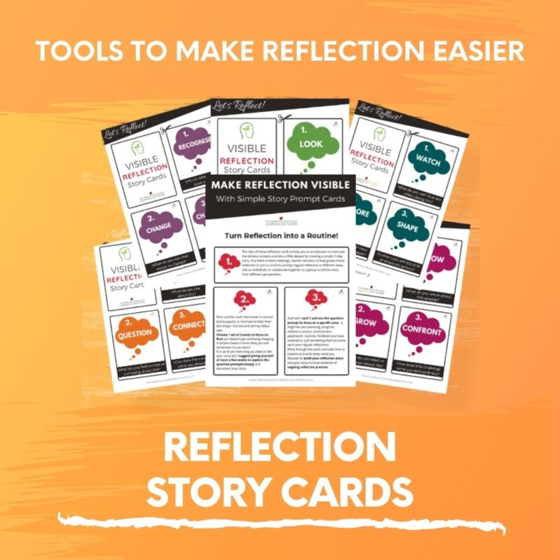 reflection story cards_member hub