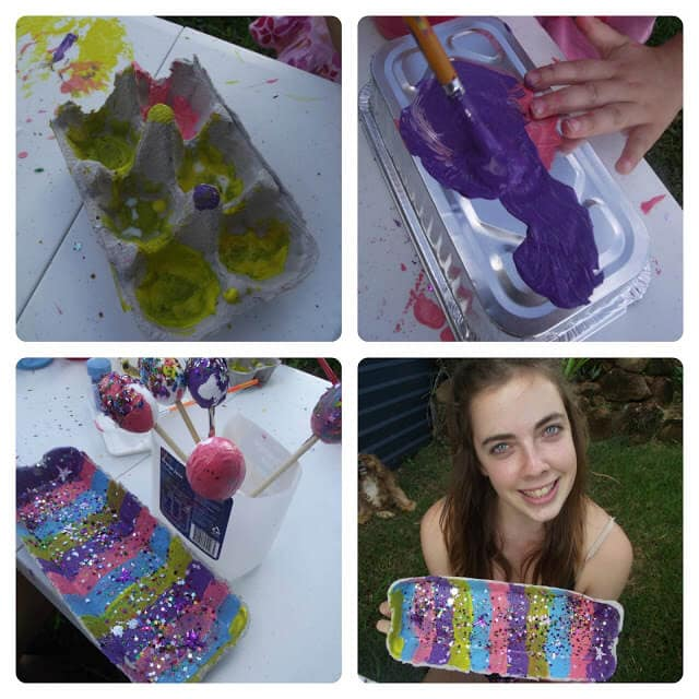playful Easter activity ideas from the empowered educator