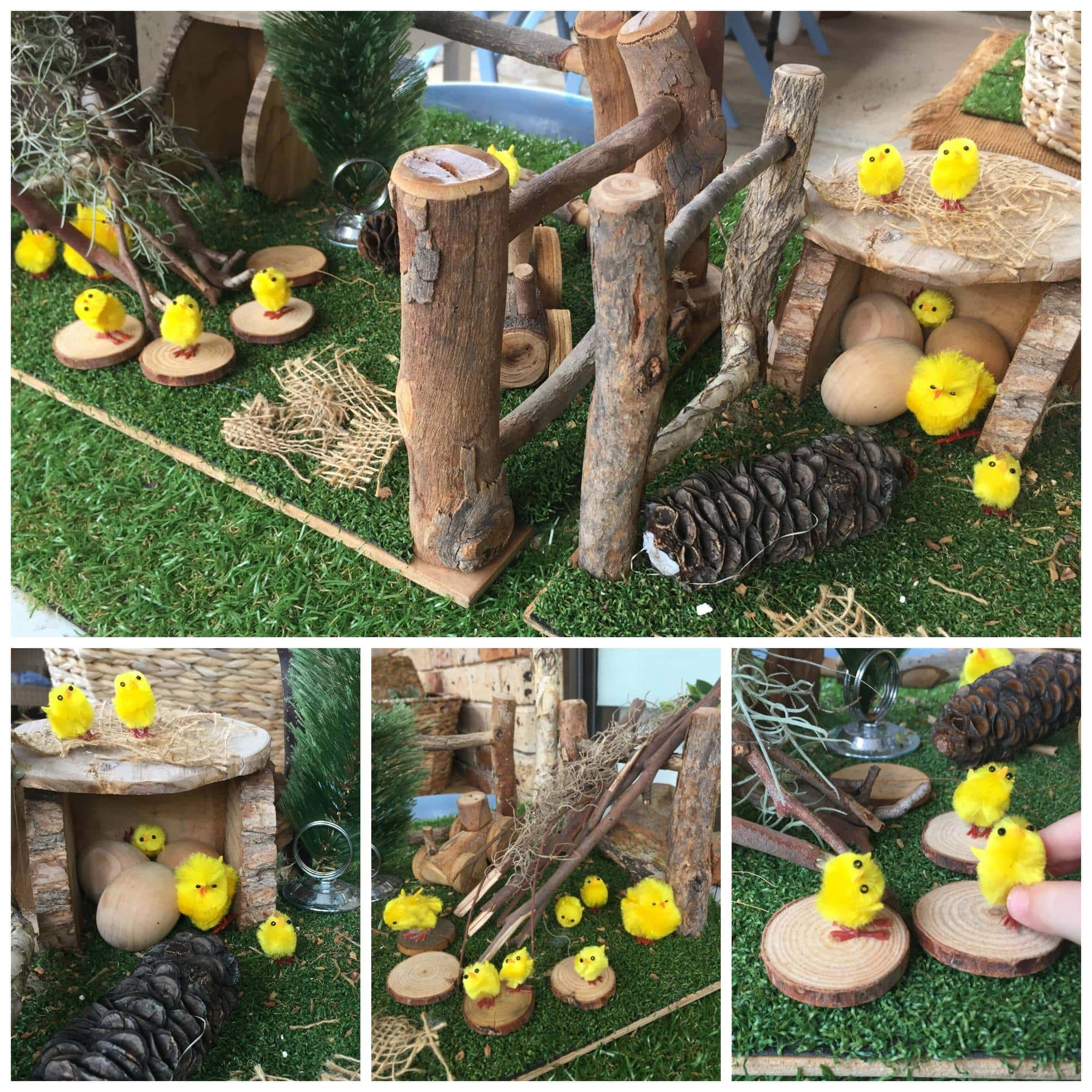 easter invitation to play playful Easter activities for children
