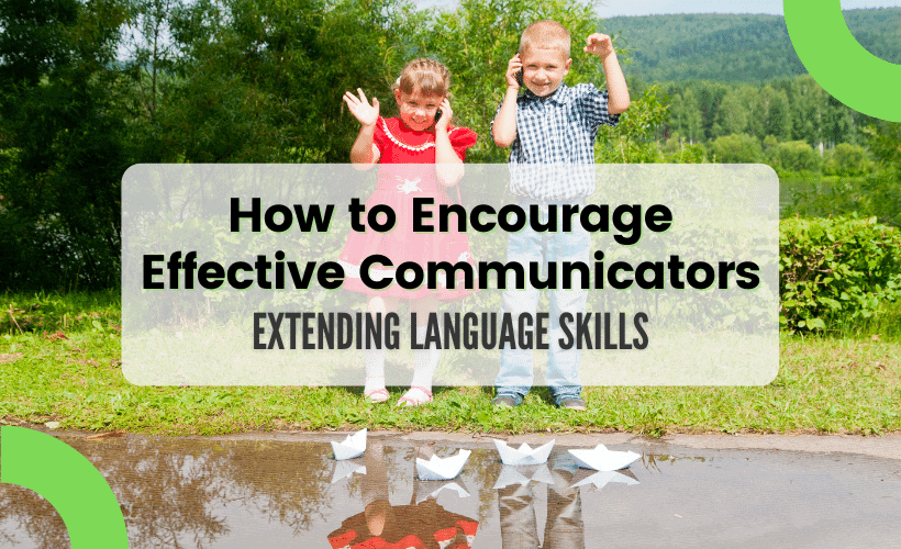 encourage effective communication
