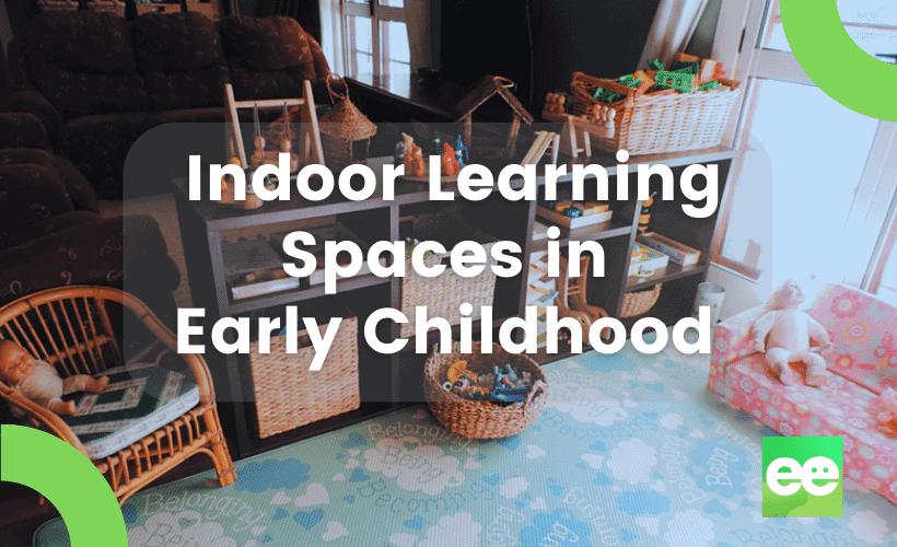 indoor learning environments