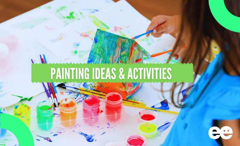 Play Ideas For Children By REAL ECE Educators