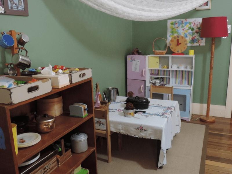 Childcare Sleep & Rest Routines