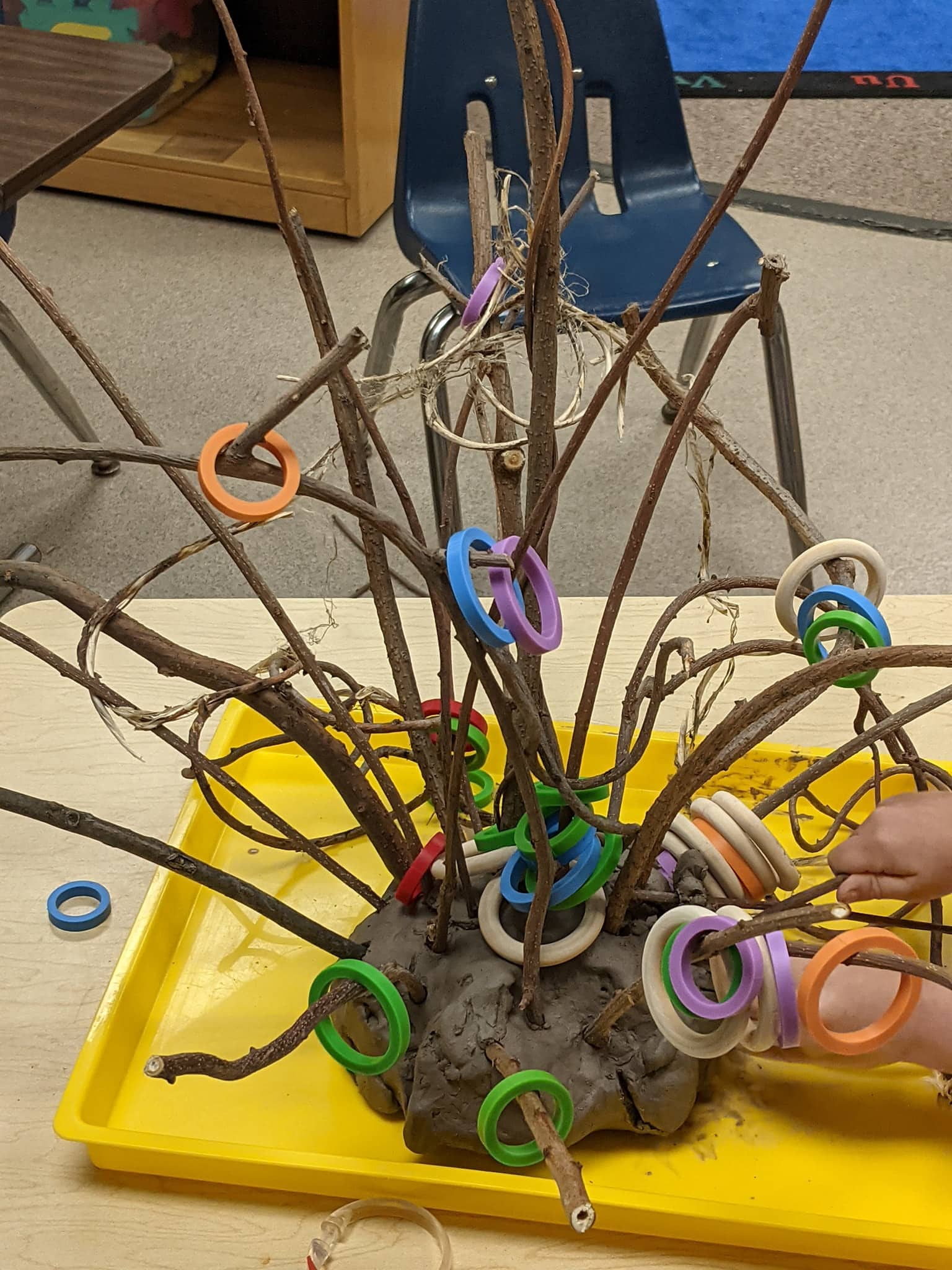 Play Ideas For Eco Friendly Fun In Early Learning Environments